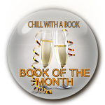 Chill Logo Book of the Month Silver 150