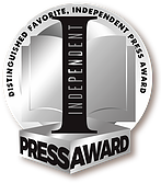 Distinguished Favorite Independent Press Award