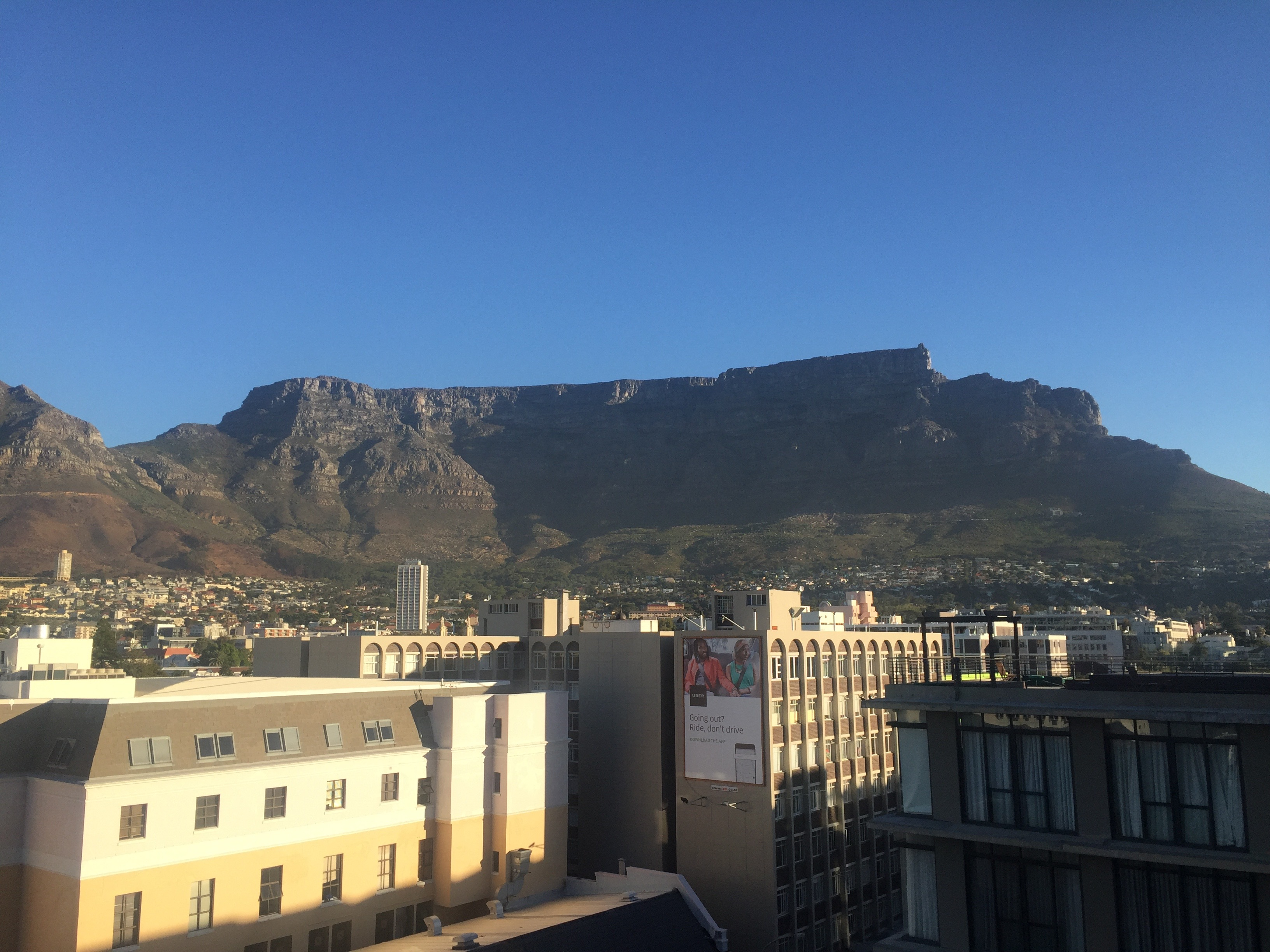 Cape Town - There Is Always More To Say